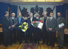 presentation 2000